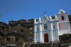 Gentes e Locais/Igreja Matriz do Piódão