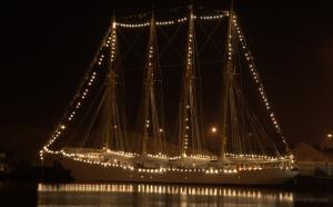 Outros/Tall Ships Races 2012 - Navio-Escola CREOULA