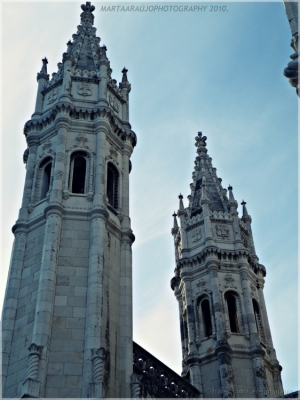 História/Belém, Parte I