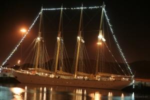 Outros/Tall Ships Races 2012 - Navio Sta Maria Manuela