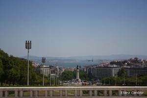 Outros/Parque Eduardo VII, Lisboa :)