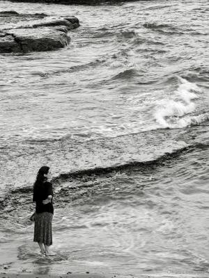 Outros/Falar com o Mar