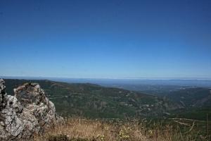 Paisagem Natural/Serra do Açor