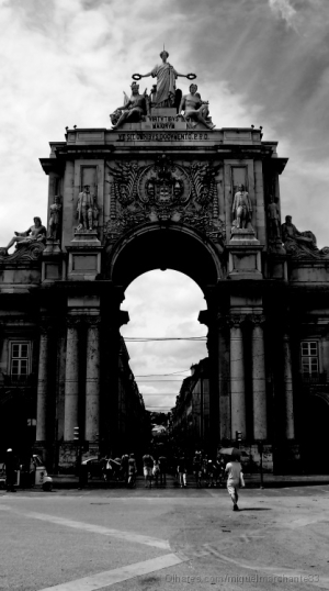 Outros/City Gate
