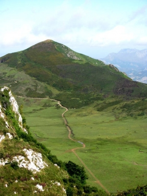 Paisagem Natural/Picos da Europa (I)