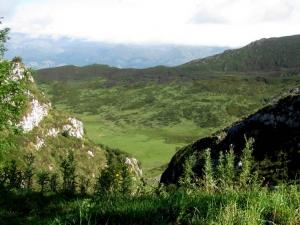 Paisagem Natural/Picos da Europa (II)