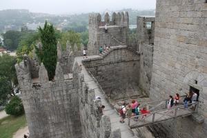 /...O castelo...