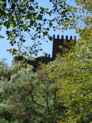 Outros/Castelo da Lousã