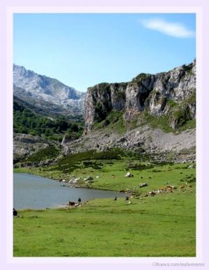 Paisagem Natural/Picos da Europa (V)
