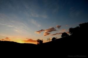 Outros/Pôr do sol - Cerrado