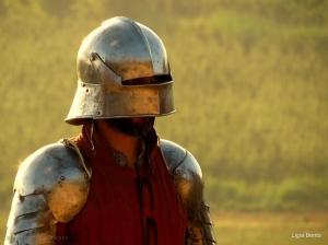Gentes e Locais/O cavaleiro