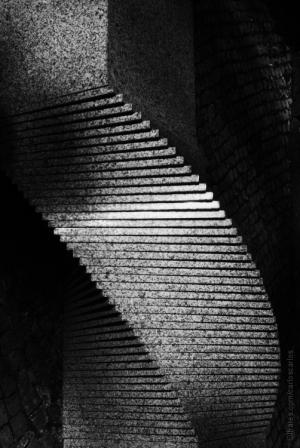 Abstrato/O retorcido