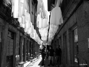 Gentes e Locais/A rua da roupa branca
