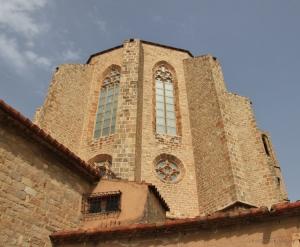 Outros/Mosteiro de Pedralbes