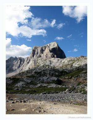 Paisagem Natural/Picos da Europa (X)