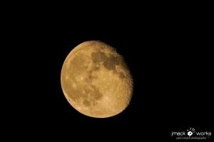 Outros/not so blue moon