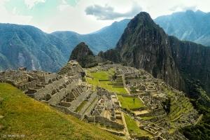 /Império Inca