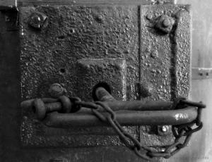 /A chave maldita
