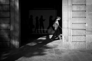 Gentes e Locais/Da sombra e da luz