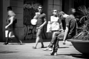Gentes e Locais/Take a brake # 2