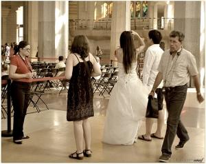 /A noiva