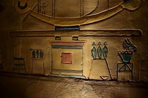 /Reino dos faraós II