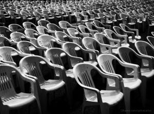 Paisagem Urbana/Da infeliz ausencia