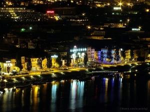 Paisagem Urbana/CAIS DE GAIA... by night!!!