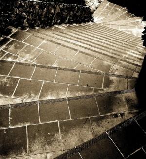Abstrato/sem vertigens. . . passo a passo