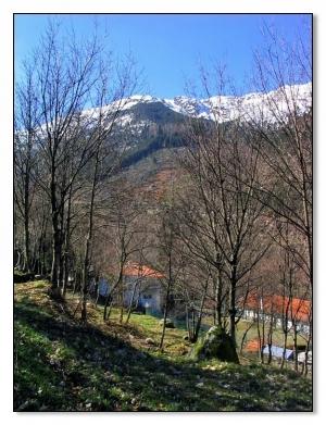 """/""""Há neve no alto da Serra..."""""""