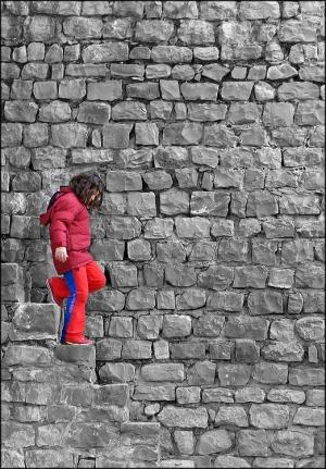 / Sofia watch your step