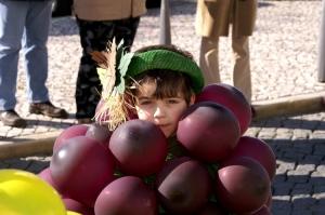 Outros/Cacho de Uvas