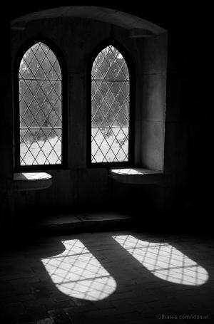 /A janela da Rainha