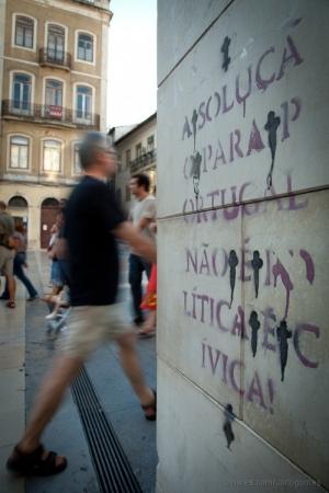 Outros/Manifestos urbanos #2