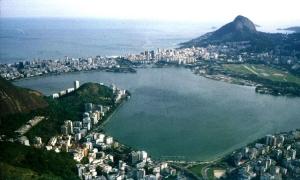 Paisagem Natural/Vista Única Rio de Janeiro