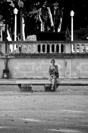 Gentes e Locais/a espera
