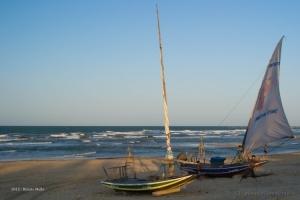 Gentes e Locais/Capitães de Areia
