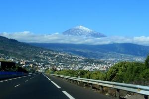 /Santa Cruz Do Tenerife