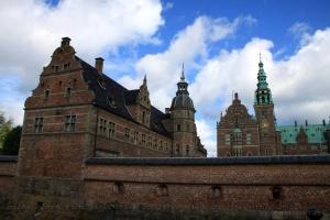 História/Castelo de Frederiksborg