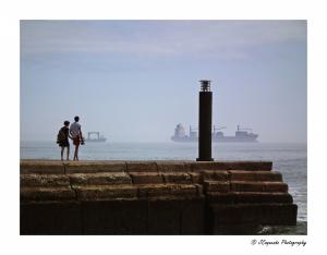 Gentes e Locais/Dá-me uma ilha no meio do Mar!