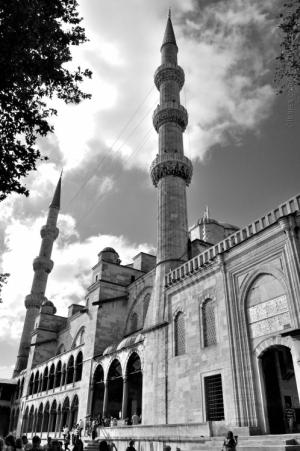 /Sultanahmet Camii