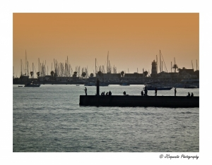 Gentes e Locais/Cascais late afternoon