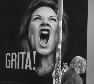 Paisagem Urbana/... Contra o Conformismo !