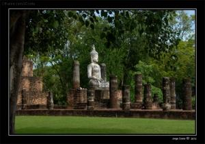 Gentes e Locais/Sukhothai I