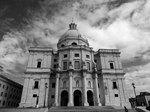 História/o Panteão