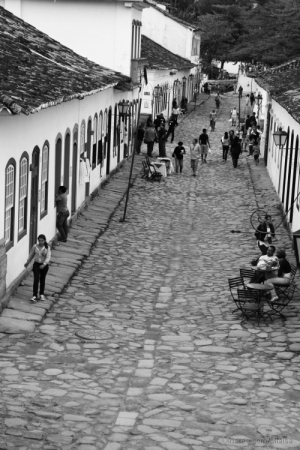 Gentes e Locais/Paraty - RJ