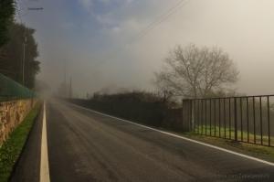 /Nevoeiro a Caminho