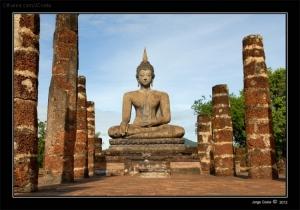 Gentes e Locais/Sukhothai