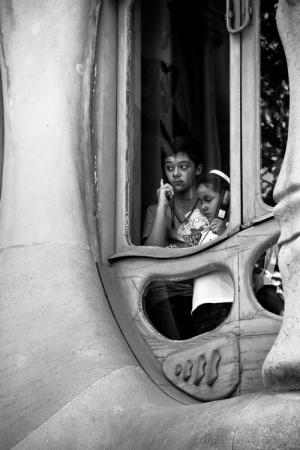 Gentes e Locais/janela de gaudí