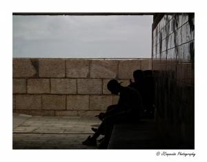 Gentes e Locais/O outro lado do Paredão...
